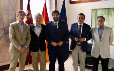 Murcia se prepara para acoger el XXII Congreso Nacional de la Empresa Familiar