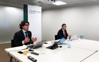 Charla online con Garriges: cómo afecta el coronavirus
