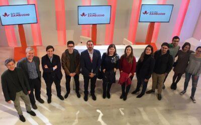 Una visita a Grupo Zambudio cierra el XII Curso Sobre Empresa familiar