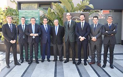 La empresas familiares repasan las novedades fiscales y legales con Garrigues