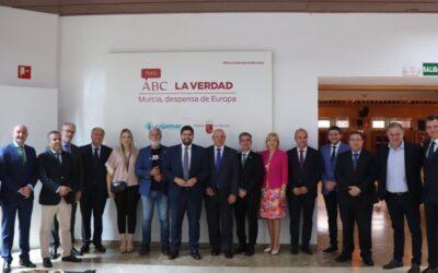 La empresa familiar, protagonista en el foro ABC – La Verdad