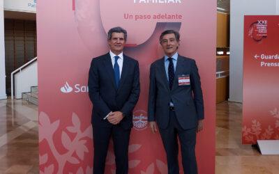La empresa familiar hace un llamamiento en Murcia a la clase política para que tras las elecciones dialogue y busque acuerdos que faciliten un gobierno estable