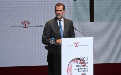 Las empresas familiares se comprometen a ayudar en la construcción del Plan Estratégico que necesita España para afrontar el futuro