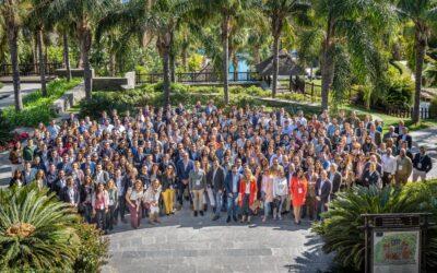 Compromiso, transformación y legado, a debate en el Fórum de Jóvenes