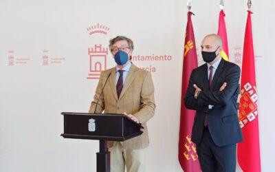 Convenio con el Ayuntamiento de Murcia de colaboración para impulsar la actividad de las empresas familiares.
