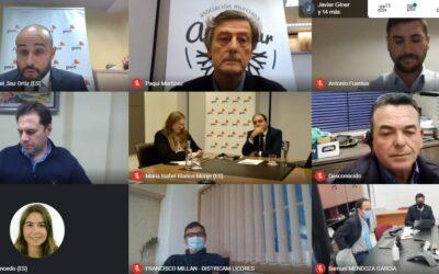 Las empresas familiares solicitan participar en los fondos europeos para la reconstrucción