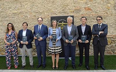 Presentado el informe sobre la evolución de la empresa familiar en la Región de Murcia 2015-2017