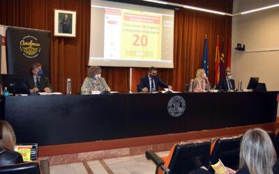 Barómetro 2020. El 73% de las empresas familiares murcianas mantienen el empleo pese a la crisis del COVID-19