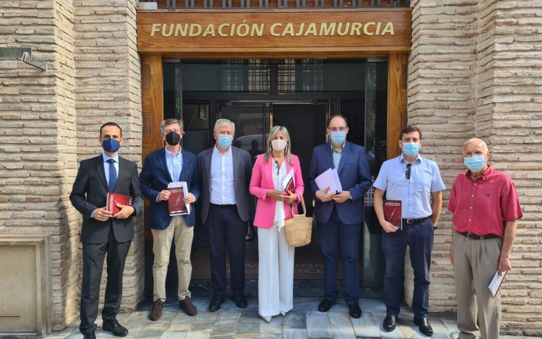 Las empresas familiares de la Región de Murcia mejoran su comportamiento económico financiero en devolución de deuda