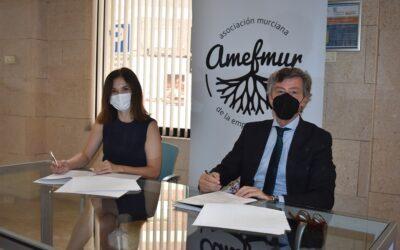 AMEFMUR y Cuatrecasas seguirán colaborando para reforzar las competencias jurídicas de las empresas familiares de la Región